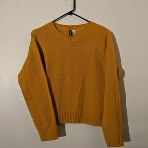 Divided by HM Basic Sweater